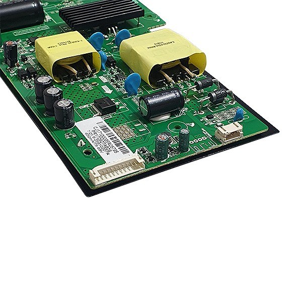 PLACA FONTE PHILCO - Modelo PTV48A12DSGWA | Código HK.P.TV138V01 7.01.9.25810207R