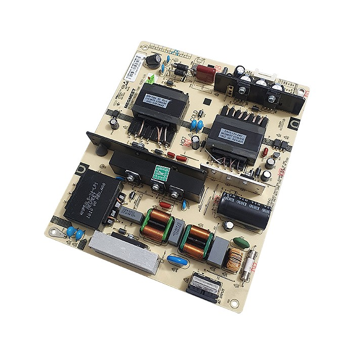 PLACA FONTE PHILCO - Modelo PTV49F68DSWN / PTV58F60S / PTV50F60SN | Código MP160D-1MF 600-UA