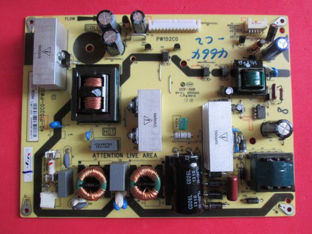PLACA FONTE PHILCO PH32E / PH32M4 40-P152C0-PWG1XG