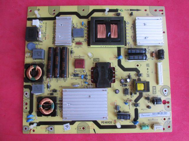 PLACA FONTE PHILCO PH42 LED A2 40-E461C0-PWG1XG / 08-PE461CO  / PH55M NOVA