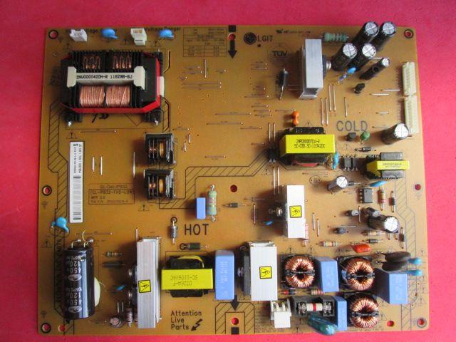 PLACA FONTE PHILIPS MODELO 32PFL3605D/78 / 32PFL3805D/78 CÓDIGO 3PAGC10021A-R PLHC-P984A    - Jordão R.Camacho