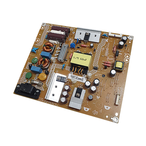 PLACA FONTE PHILIPS MODELO 40PFG5100/78 CÓDIGO 715G6934-P01-000-002M