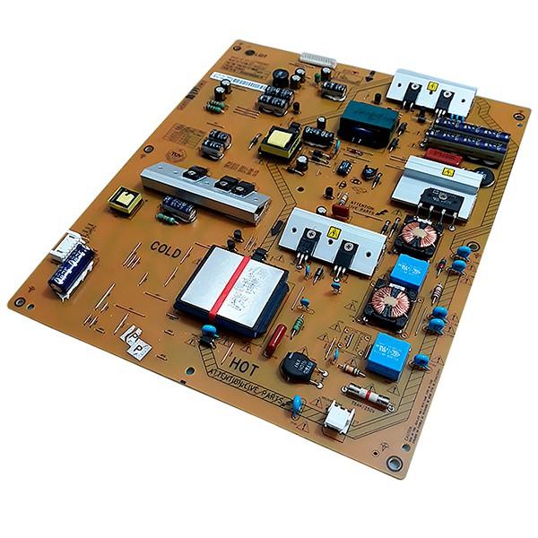 PLACA FONTE PHILIPS - Modelo 40PFL5806/78 | Código 3PAGC10059A-R / PLDE-P016A / S2722 171 90359 V30002  NOVA