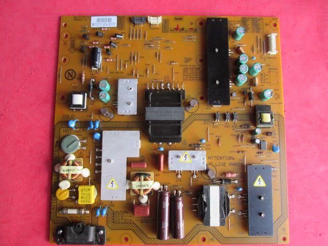 PLACA FONTE PHILIPS MODELO 47PFL8008G/78 55PFL7008G/78 / 47PFL7008 FSP159-4FS02 S2722 171 90749 REV 01  - Jordão R.Camacho