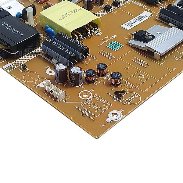 PLACA FONTE PHILIPS MODELO 49PUG7100/78 CÓDIGO 715G6973-P01-004-002H TESTADA TEC