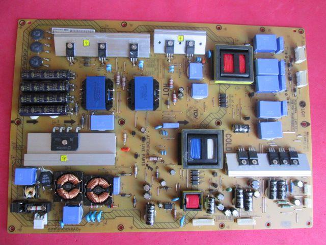 PLACA FONTE PHILIPS MODELO 52PFL8605 / 42PFL8605/78 CÓDIGO 3PAGC10029A-R / PLDJ-P978A / 2722 171  00985    - Jordão R.Camacho