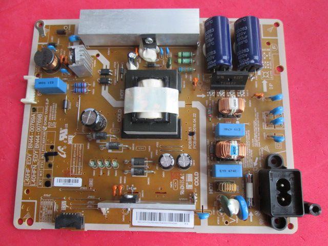 PLACA FONTE SAMSUNG MOD UN40H5303AG COD BN44-00769A