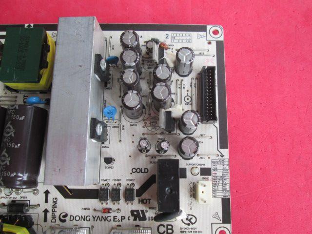 PLACA FONTE SAMSUNG MODELO LH40DLPL CÓDIGO BN44-00228B