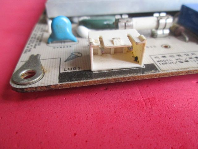 PLACA FONTE SAMSUNG MODELO LN52A850S1FXA BN44-00240A