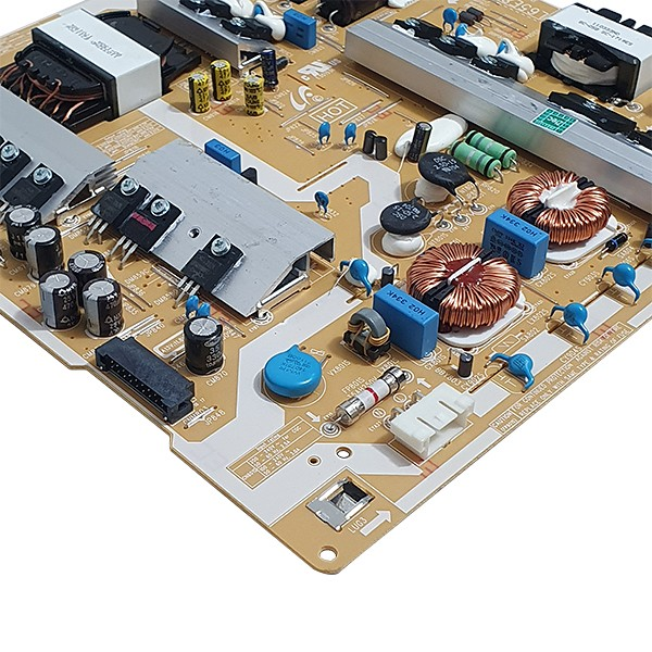 PLACA FONTE SAMSUNG QN55Q7CAMF / QN55Q8CAMF BN44-00901A