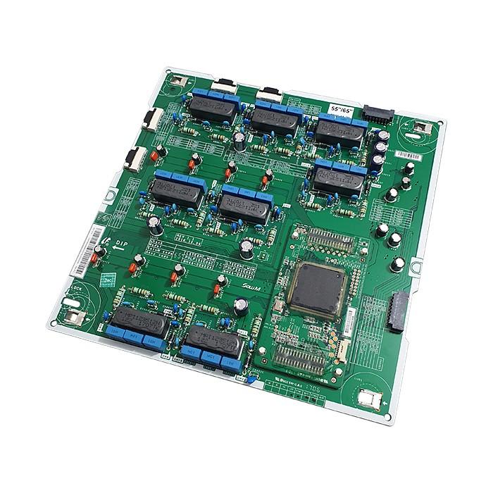 PLACA FONTE SAMSUNG - Modelo QN55Q7FAMGXZD   Código BN44-00902A