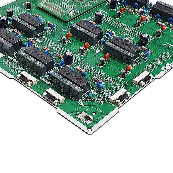 PLACA FONTE SAMSUNG - Modelo QN65Q7FAMG | Código BN44-00902B