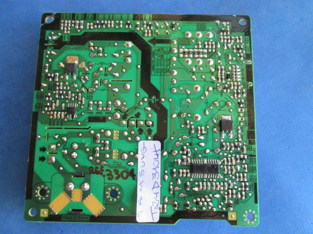 PLACA FONTE SAMSUNG MODELO UN24K4000AG CÓDIGO BN44-00746A