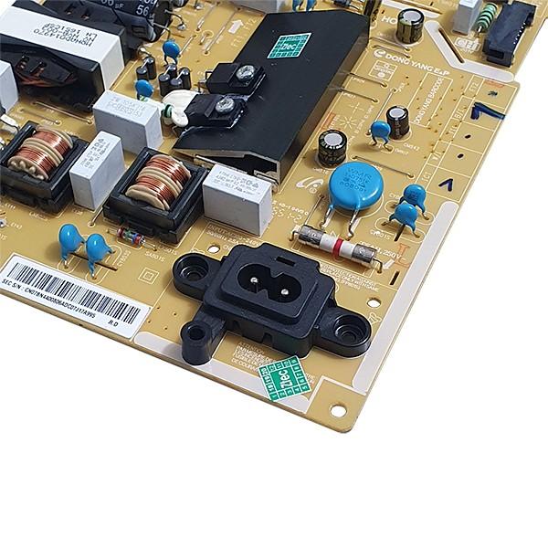 PLACA FONTE SAMSUNG - Modelo UN40KU6000G / UN40MU6100G / UN43MU6100G | Código BN44-00806A