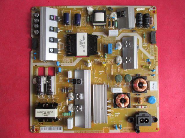 PLACA FONTE SAMSUNG MODELO UN48JU6500 CÓDIGO BN44-00807D