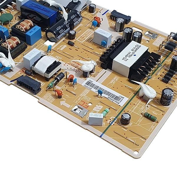 PLACA FONTE SAMSUNG MODELO UN49K5300AG UN55K5300 CÓDIGO BN44-00868A