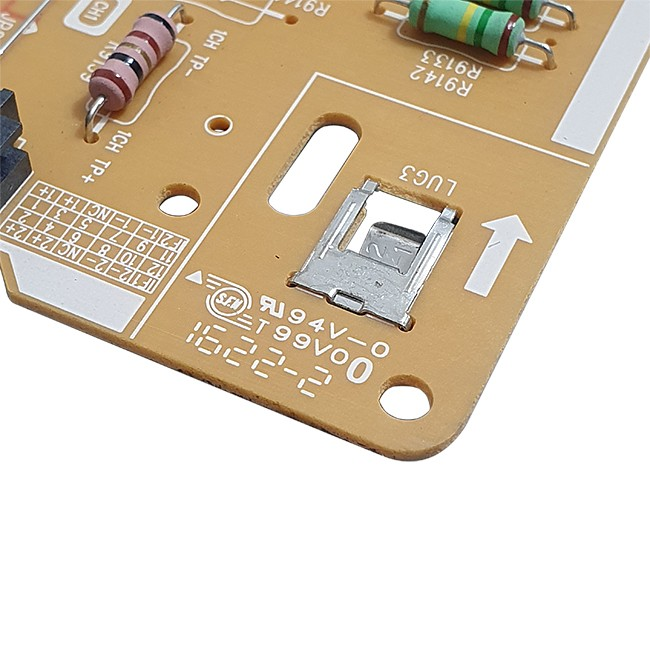 PLACA FONTE SAMSUNG - Modelo UN49KU6400G | Código BN44-00876A