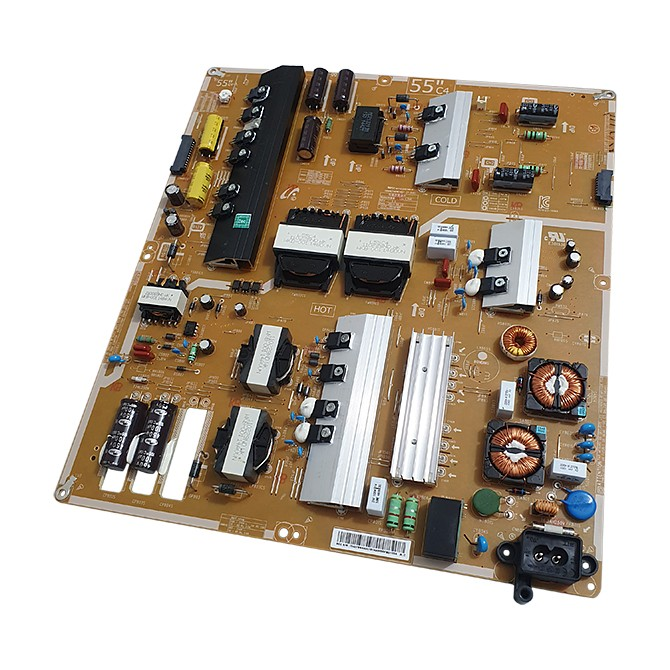 PLACA FONTE SAMSUNG - Modelo UN55HU7200 / UN55HU7200G | Código BN44-00781A