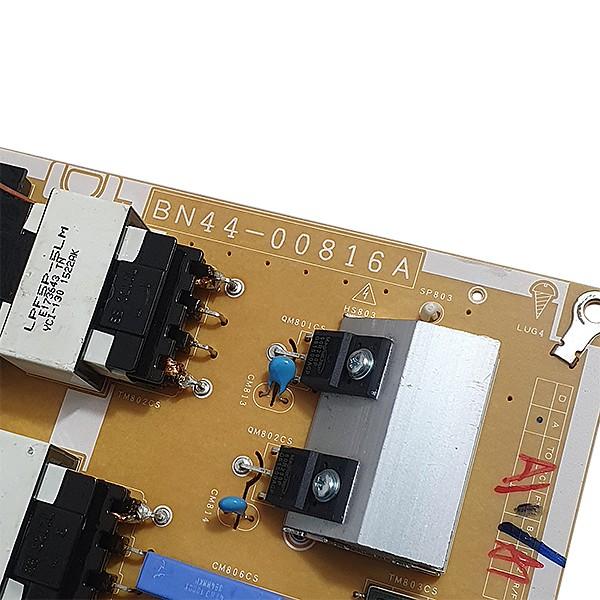 PLACA FONTE SAMSUNG UN55JS9000G BN44-00816A / PSLF321E07A L65E