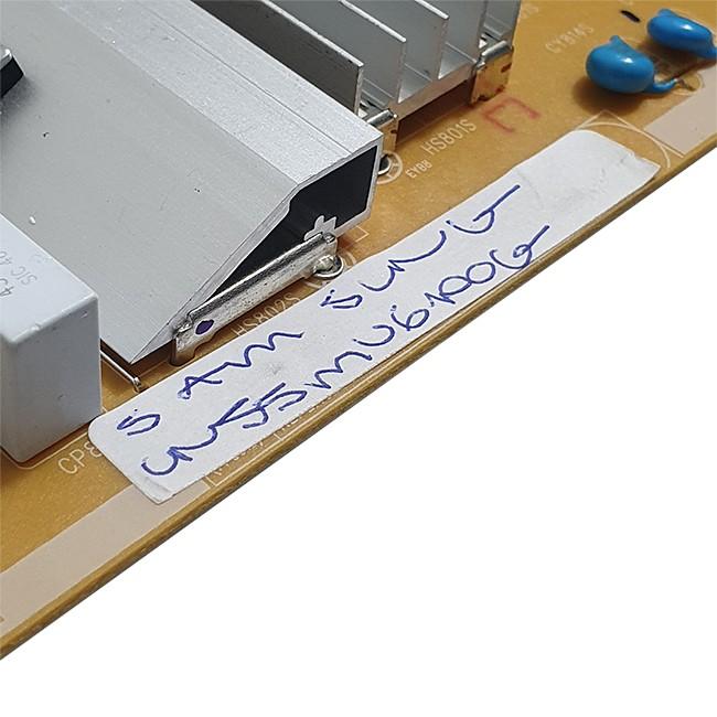 PLACA FONTE SAMSUNG UN55KU6000G BN44-00807A