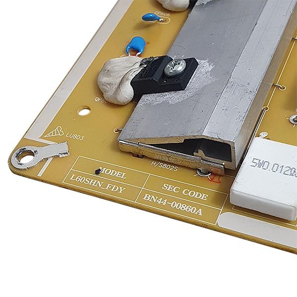 PLACA FONTE SAMSUNG - Modelo UN60JS7200 | Código BN44-00860A TESTADA TECNICO