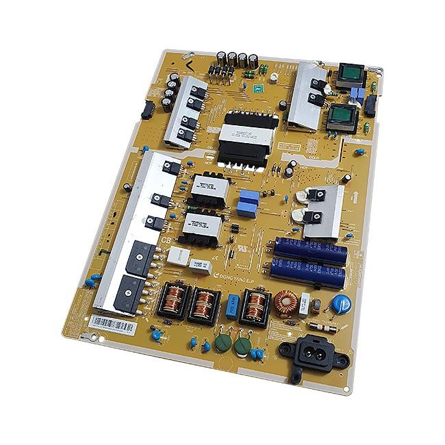PLACA FONTE SAMSUNG - Modelo UN65JU6700AG | Código BN44-00808A