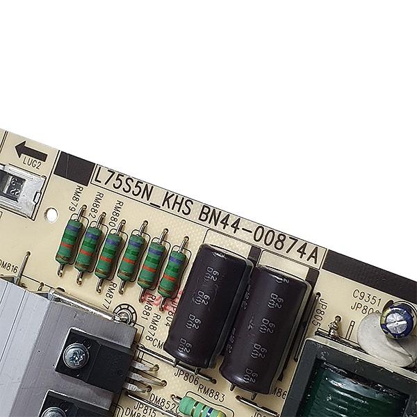 PLACA FONTE SAMSUNG UN70KU6000 BN44-00874A