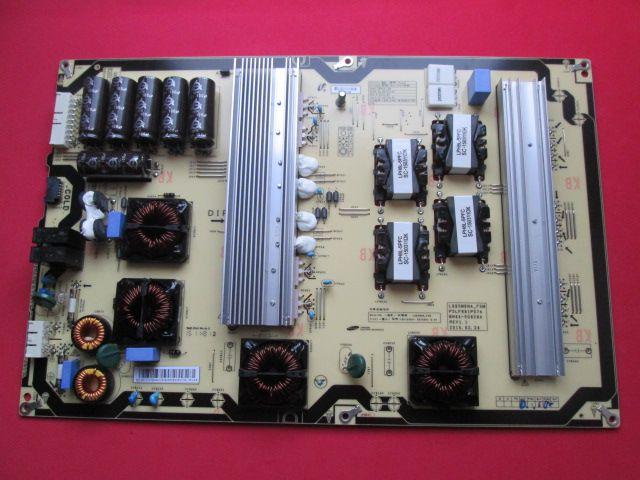 PLACA FONTE SAMSUNG MODELO UN88JS9500 CÓDIGO BN44-00828A