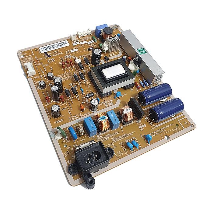PLACA FONTE SAMSUNG - ModeloUN32FH5003 / UN39FH5000 / UN39FH5003 / UN39FH5205G | Código BN44-00666A