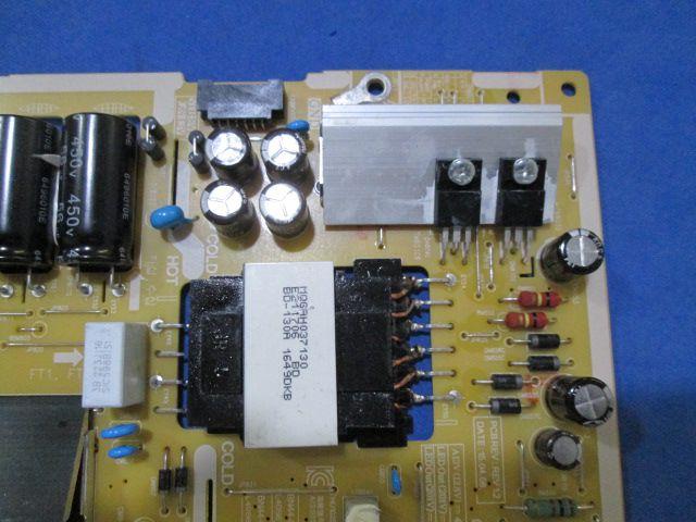PLACA FONTE SAMSUNG UN40KU6000G BN44-00806A