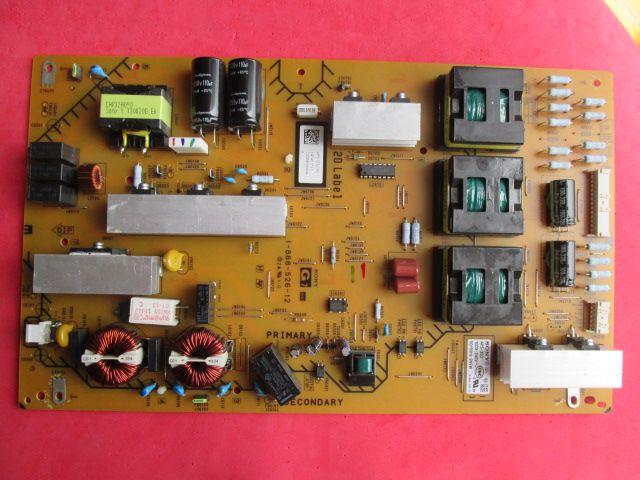 PLACA FONTE SONY MODELO XBR-55X905A CÓDIGO APS-353 / 1-888-526-12