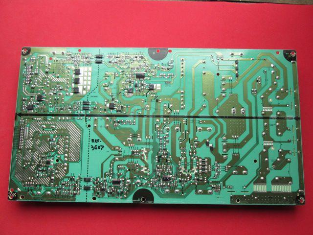 PLACA FONTE TV LG MODELO OLED55B8SSC / OLED55C8PSA CÓDIGO EAX67858001(1.7) EAY64749001 3PCR02255B