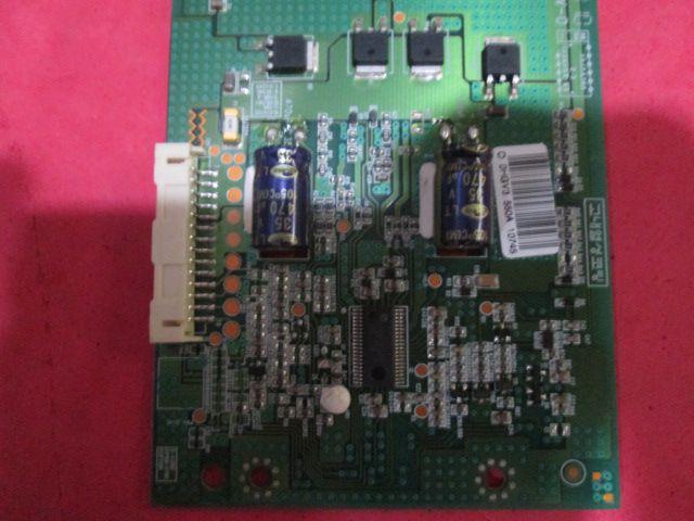 PLACA INVERTER LG MODELO 26DL350 6632L-0550A / EAY60701901   - Jordão R.Camacho