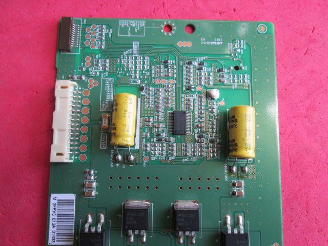PLACA INVERTER LG MODELO 55LD650 CÓDIGO 6632L-0613A / PPW-CC55NF-M