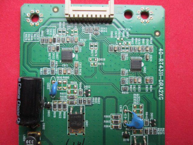 PLACA INVERTER PHILCO MODELO PH42E45DSG CÓDIGO 40-RT4311-DRA2XG