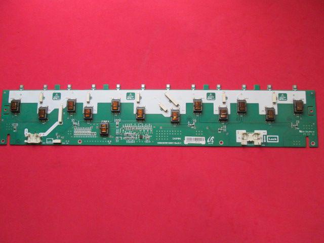 PLACA INVERTER SONY MODELO KLV40V510A CÓDIGO SSB400W12S01 REV0.1