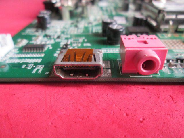 PLACA PRINCIPAL HBUSTER MODELO HBTV-4203FD 0091801980A V1.0 MST6M36 V1.0 ORIG NOVA