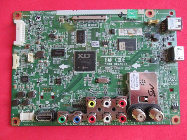 PLACA PRINCIPAL LG 47LN5400 50LN5400 EAX64910707(1.0)