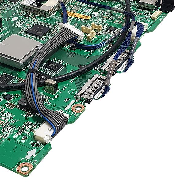 PLACA PRINCIPAL 55EA8800 EAX65318802(1.0) / EBT62863001 NOVA