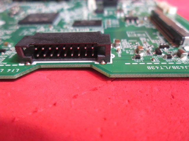 PLACA PRINCIPAL LG 42LB6200 EAX65359104(1.1) / EBU62389611