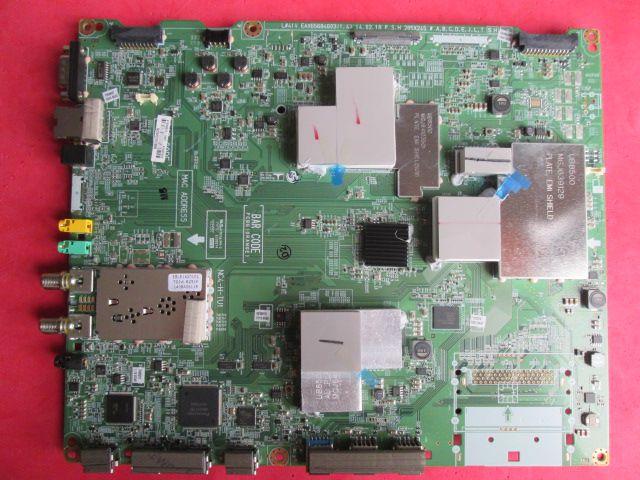 PLACA PRINCIPAL  49UB8500 / 55UB8500 EAX65684603(1.4) / EBU62563202
