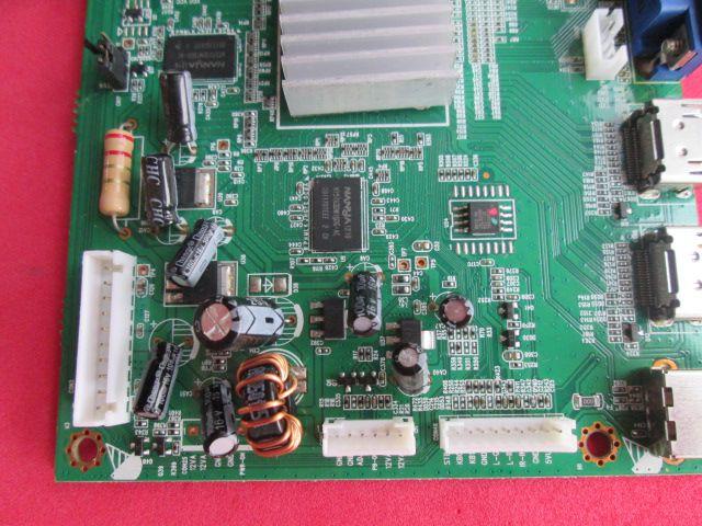 PLACA PRINCIPAL PHILCO MODELO PH32N53T CÓDIGO MSD1309PX_ISDB-T LED V2.0 / 1.30.1.19529501R
