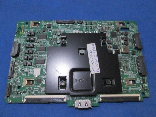 PLACA PRINCIPAL SAMSUNG QN55Q7FAM QLED 4K BN41-02572A