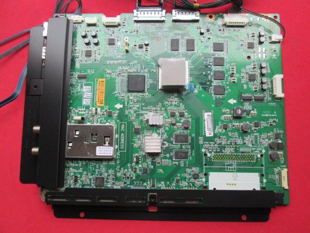PLACA PRINCIPAL TV LG MODELO 65LA9700 CÓDIGO EAX65167303(1.0) EBT62698604