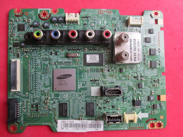 PLACA SINAL / PRINCIPAL SAMSUNG UN40FH5205G BN91-11968K TESTADA TÉCNICO