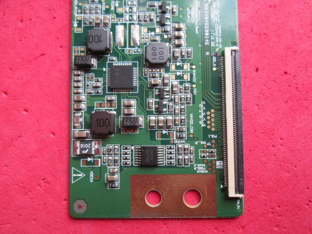 PLACA T-CON AOC MODELO LE43S5970 CÓDIGO HV430FHB-N40