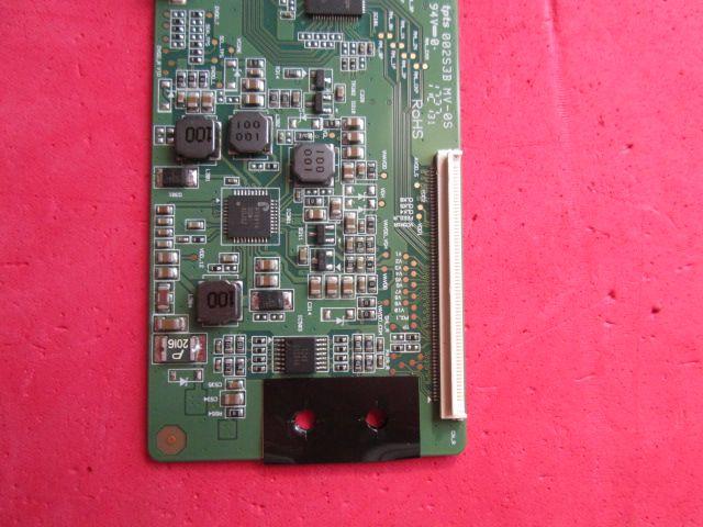 PLACA T-CON AOC LE43S5970 / LE43S5977 HV430FHBN10