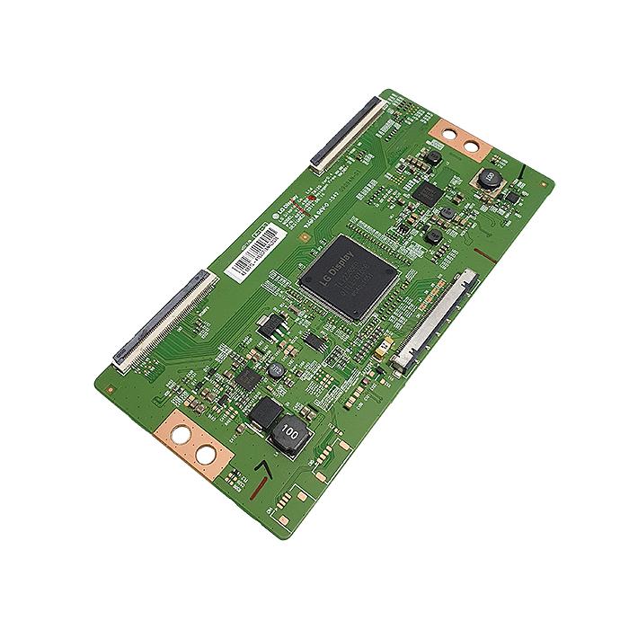 PLACA T-CON LG 43UF6900 6870C-0552A