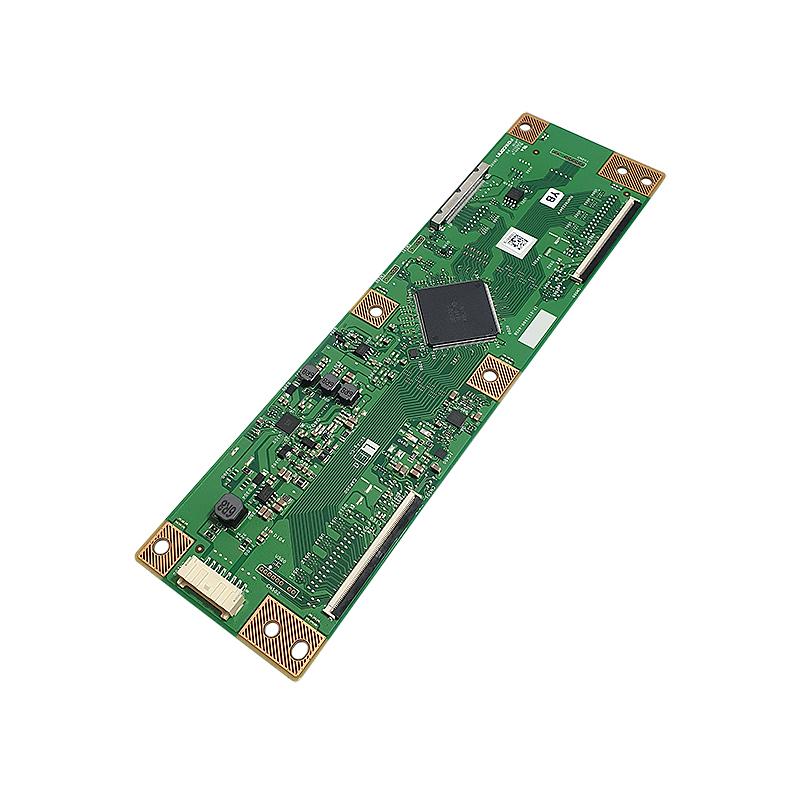 Placa T-Con LG 60UK6200PSA 60UM7270 1P-0171X00-40SB