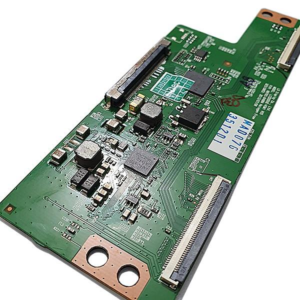 PLACA T-CON LG - Modelo 32LB5600 / 32LB5800   Código 6870C-0488A